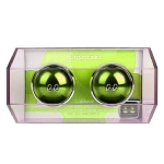 AUTODOC - QQ AIR CON FRANGRANCE LIGHT GREEN