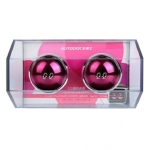 AUTODOC - QQ AIR CON FRANGRANCE PINK PLATINUM SHOWER