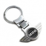 BMW - MINI LOGO KEYRING