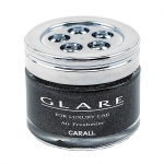 CARALL - CAR GLARE PARFUM BLACK