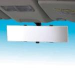 NAPOLEX - BROADWAY AIR 300MM FLAT NEW DESIGN REAR VIEW MIRROR
