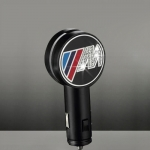 ONGO - BMW M CAR CHARGER BLACK