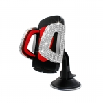 ONGO - VEHICLE MOUNTED MOBILE SCAFFOLD OUTLET SUCTION CUPS RED SILVER