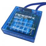 PIVOT - RAIZIN 82% VOLTAGE STABILIZER BLUE