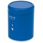 SEIWA - POD LED ASHTRAY BLUE